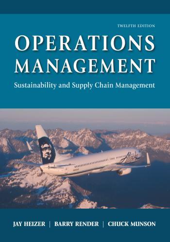 كتاب Operations Management - Sustainability and Supply Chain Management  O_m_s_12