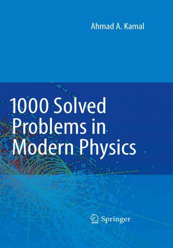 كتاب 1000 Solved Problems in Modern Physics  O_t_s_10
