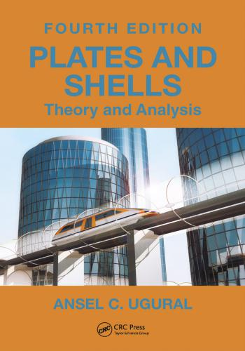 كتاب Plates and Shells Theory and Analysis  P_a_s_10
