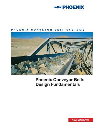 كتاب Phoenix Conveyor Belts Design Fundamentals  P_c_b_10