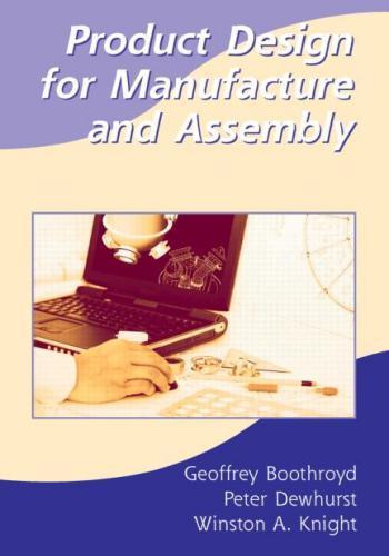 كتاب Product Design for Manufacture and Assembly  P_d_f_10