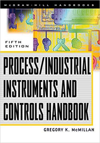 كتاب Process / Industrial Instruments and Controls Handbook  P_i_i_11