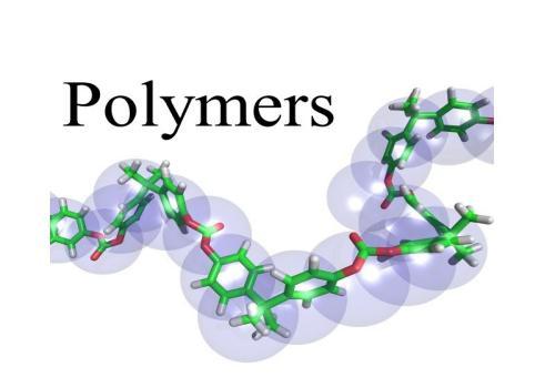 محاضرة عن البوليمرات - Polymers  P_l10