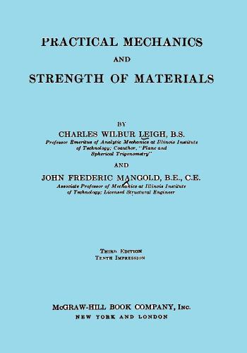 كتاب Practical Mechanics and Strength of Materials  P_m_a_14