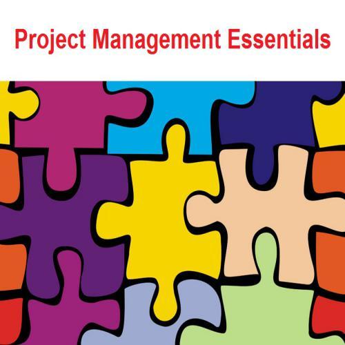 محاضرة بعنوان أساسيات إدارة المشروعات - Project Management Essentials  P_m_e10