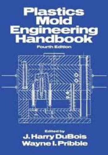 كتاب Plastics Mold Engineering Handbook  P_m_e_11