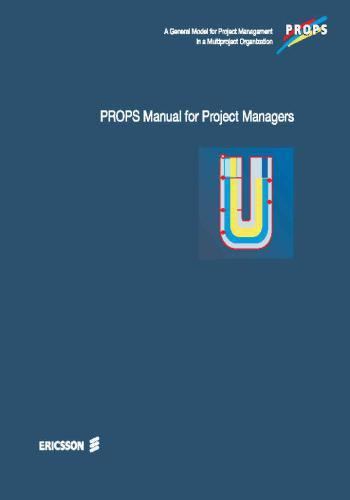 كتاب PROPS Manual for Project Managers  P_m_m_11