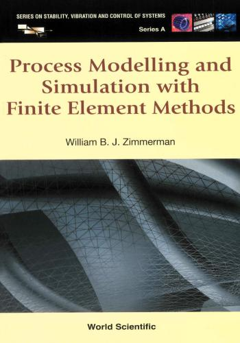 كتاب Process Modelling and Simulation with Finite Element Methods  P_m_s_10