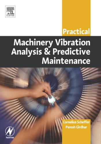 كتاب Practical Machinery Vibration Analysis and Predictive Maintenance P_m_v_10