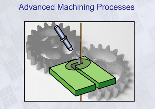 محاضرة بعنوان Advanced Machining Processes P_m_w_11