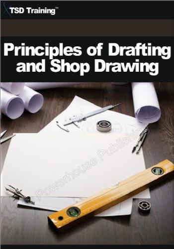 كتاب Principles of Drafting and Shop Drawings  P_o_d_10