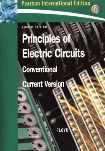 كتاب Principles of Electric Circuits - Conventional Current Version  P_o_e_11