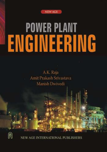 كتاب Power Plant Engineering  P_p_e_10
