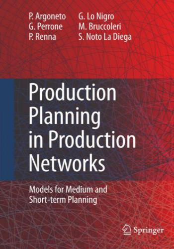 كتاب Production Planning in Production Networks P_p_p_10