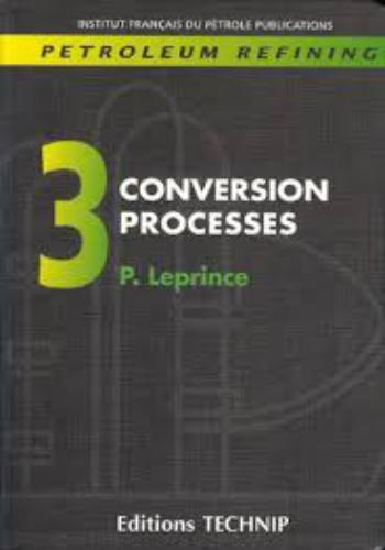 كتاب Petroleum Refining 3 - Conversion Processes  P_r_3_10