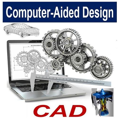 محاضرة بعنوان Computer Aided Design P_r_e_10