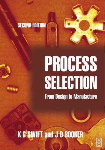 كتاب Process Selection - From Design to Manufacture  P_s_f_10