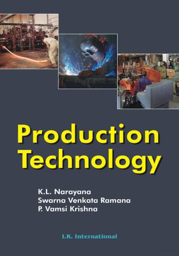 كتاب Production Technology  P_t_n10