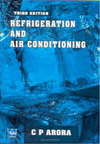 كتاب Refrigeration Air Conditioning  R_a_c_10