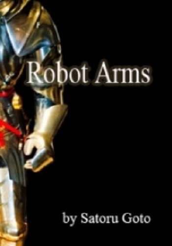 كتاب Robot Arms  R_a_e_10