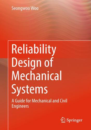 كتاب Reliability Design of Mechanical Systems  R_d_o_10