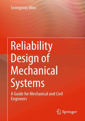 كتاب Reliability Design of Mechanical Systems  R_d_o_11