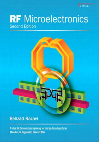 كتاب RF Microelectronics R_f_m_10