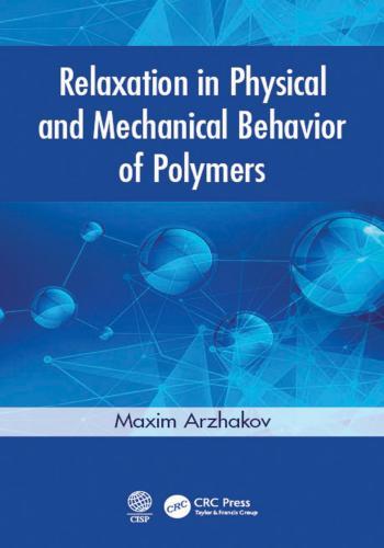 كتاب Relaxation in Physical and Mechanical Behavior of Polymers  R_i_p_10