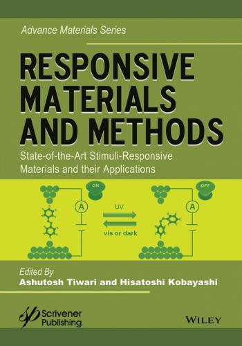 كتاب Responsive Materials and Methods  R_m_m_10
