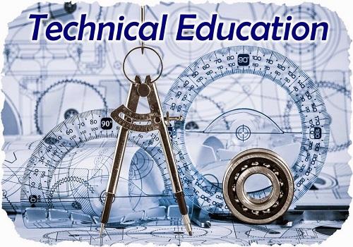 مقالة مبسطة بعنوان Role of Technical Education  R_o_t_10
