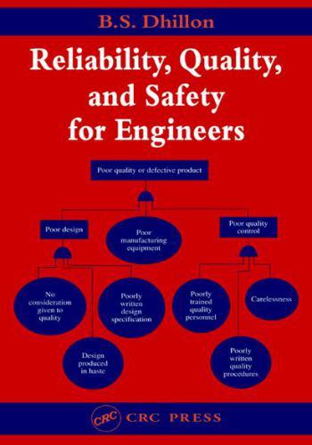 كتاب Reliability, Quality, and Safety for Engineers  R_q_a_10