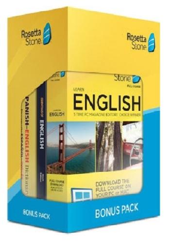 أقوى مجموعة اسطوانات لتعليم وإحتراف اللغة الإنجليزية - Rosetta Stone English (British) Level 2  R_s_e_11