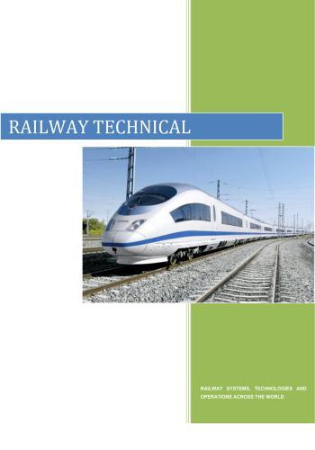 كتاب Railway Technical - Railway Systems, Technologies and Operations Across the World R_t_e_10