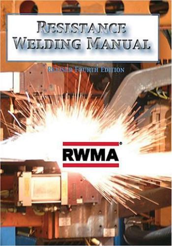 كتاب Resistance Welding Manual  R_w_m_10