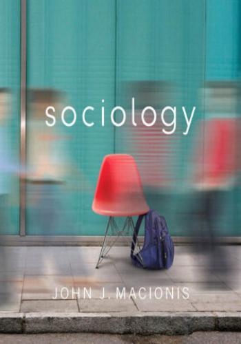 كتاب Sociology - Fourteenth Edition S_14_e10