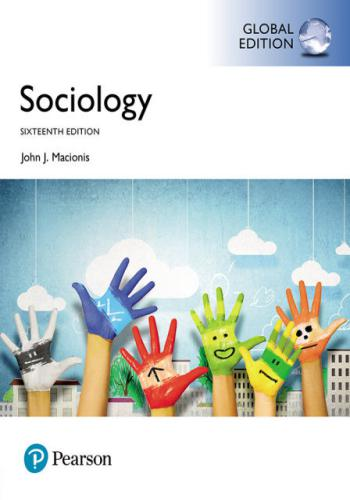 كتاب Sociology - Sixteenth Edition S_16_e10