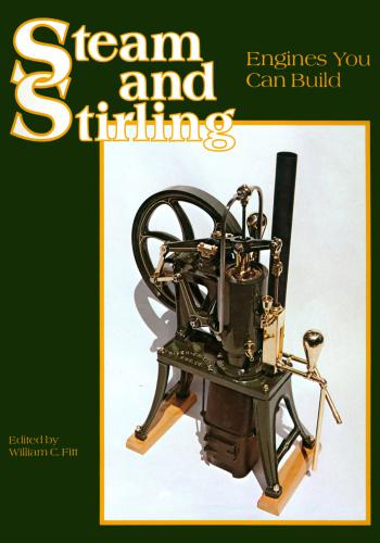 كتاب Steam and Stirling Engine You Can Build 1  S_a_s_16
