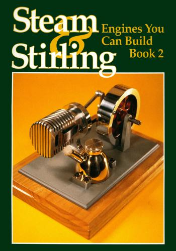 كتاب Steam and Stirling Engine You Can Build 2  S_a_s_17