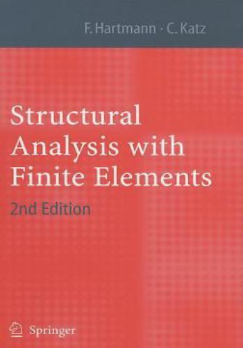 كتاب Structural Analysis with Finite Elements  S_a_w_10