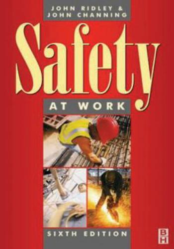 كتاب Safety at Work  S_a_w_12