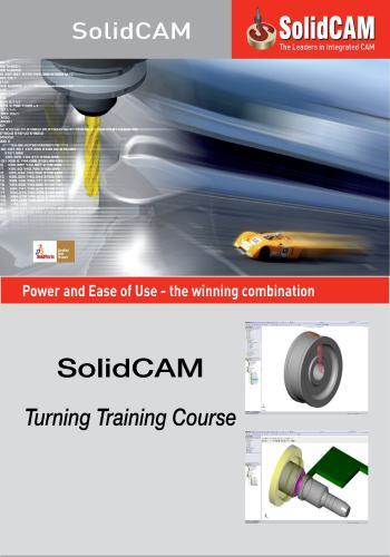 كتاب SolidCAM Turning Training Course  S_c_a_13