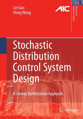 كتاب Stochastic Distribution Control System Design  S_d_c_10