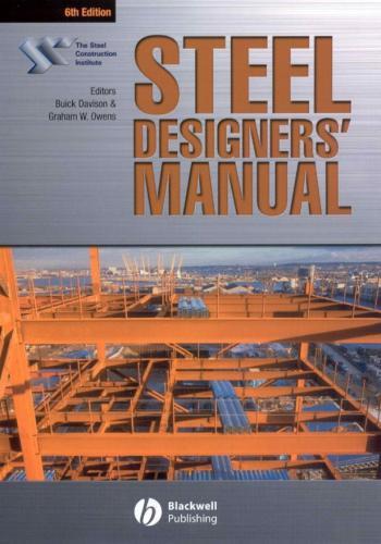 كتاب Steel Designers' Manual  S_d_m_11