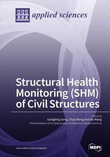 كتاب Structural Health Monitoring (SHM) of Civil Structures  S_h_m_10