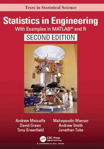 كتاب Statistics in Engineering With Examples in MATLAB and R  S_i_e_10