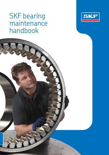 كتاب SKF Bearing Maintenance Handbook S_k_f_11