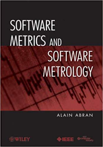 كتاب Software Metrics and Software Metrology S_m_a_11