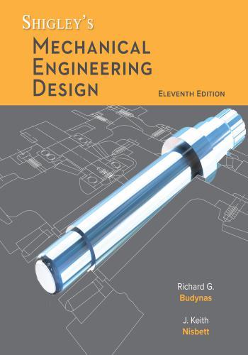 كتاب Shigley's Mechanical Engineering Design  S_m_e_11