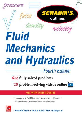 كتاب Schaum's Outlines Fluid Mechanics and Hydraulics  S_o_f_12