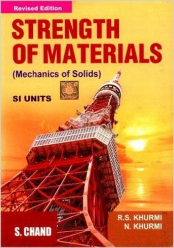 كتاب Strength of Materials - Mechanics of Solids - R.S.Khurmi S_o_m_10